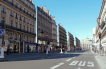 Als Parijs één groot filmdecor zou zijn