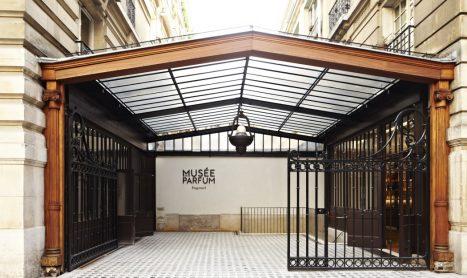 Een nieuw Musée du parfum Fragonard