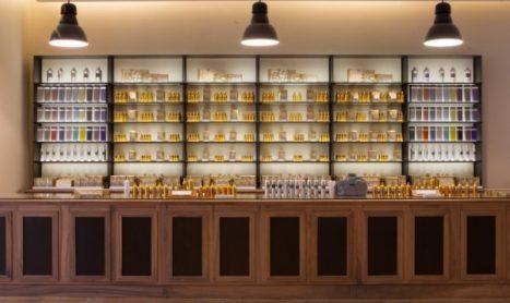 Le musée du parfum Fragonard