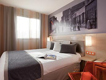 15e arr hotels parijsonline. Black Bedroom Furniture Sets. Home Design Ideas