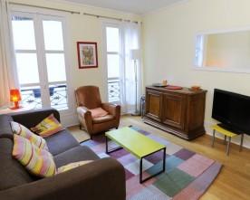 Appartement Monge