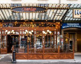 Bouillon Chartier Montparnasse