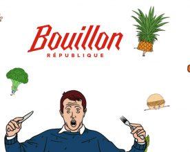 Bouillon Republique