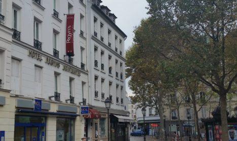 Hotel Regyn's Montmartre