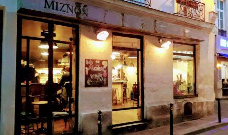 Café Miznon