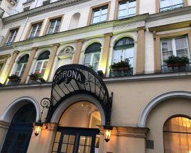 Hotel Corona nu Prelude