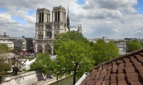 Hotel de Notre Dame St Michel