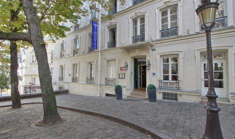 Tim Hotel Montmartre **