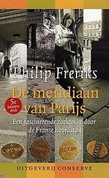 Philip_Freriks_De_meridiaan_van_Parijs_(2002)
