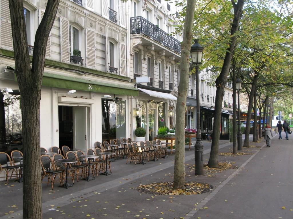 Restaurants op Place du Docteur-Félix-Lobligeois