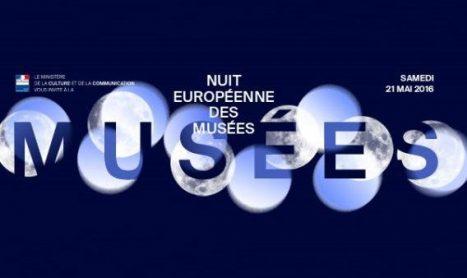 12e Nuit européenne des musées