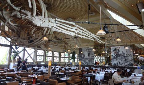 Restaurant de la Jatte