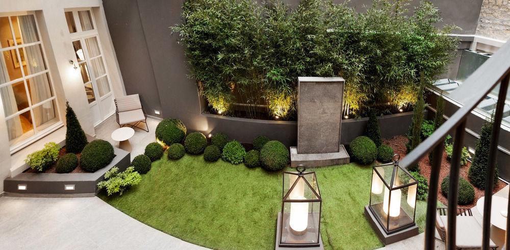 5e arr hotels parijsonline. Black Bedroom Furniture Sets. Home Design Ideas
