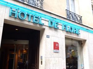 hoteldeflore