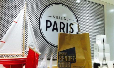 Paris Rendez Vous