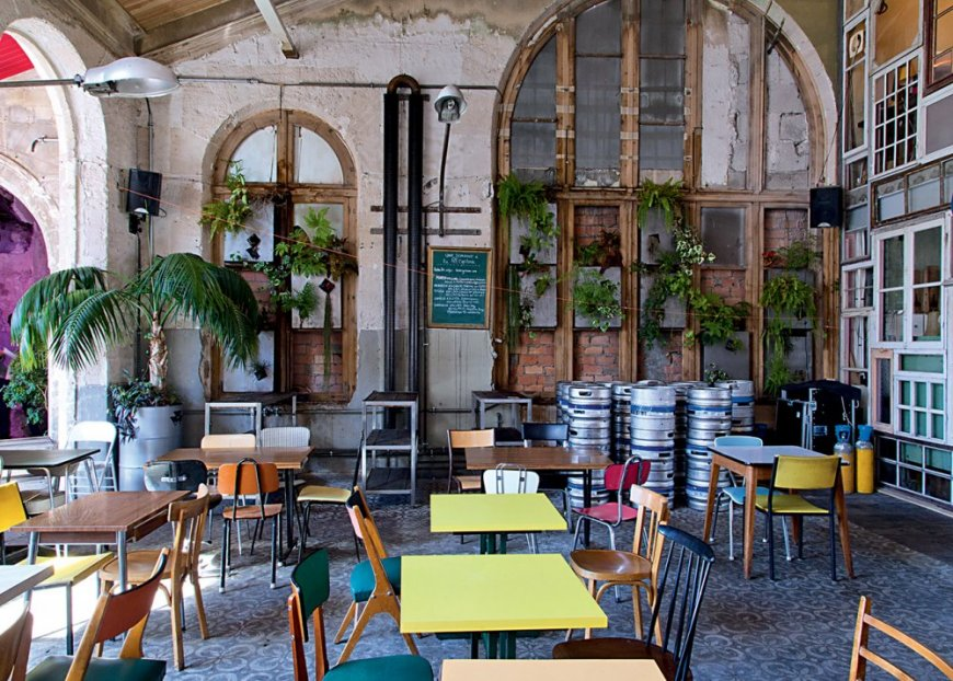 recyclerie-restaurant-klein