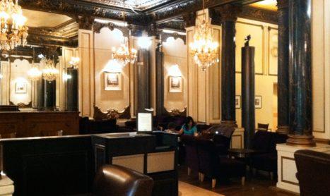 Starbucks Parijs