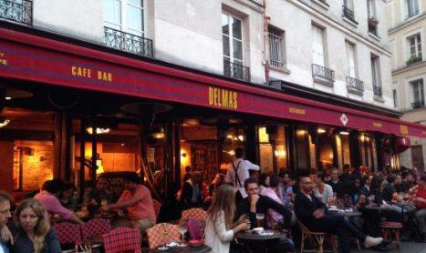 Café Delmas