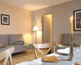Aparthotel Adagio Paris Montmartre