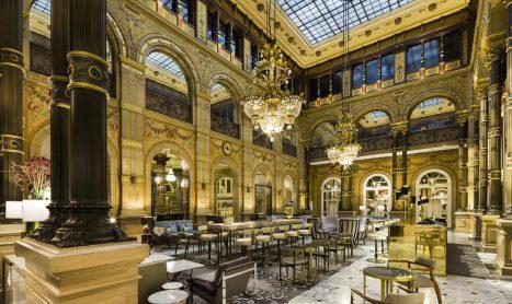 Iconische hotels