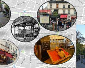 De Parijsonline wandelingen